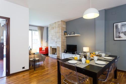 Foto 1 - Spacious Family Apartment