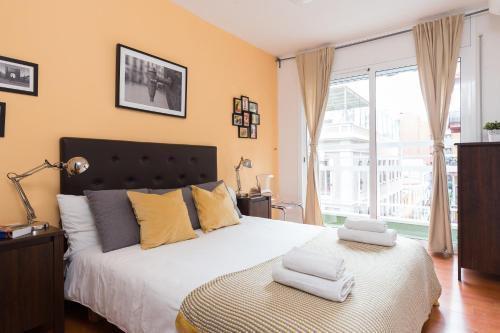 Foto 17 - Spacious Family Apartment