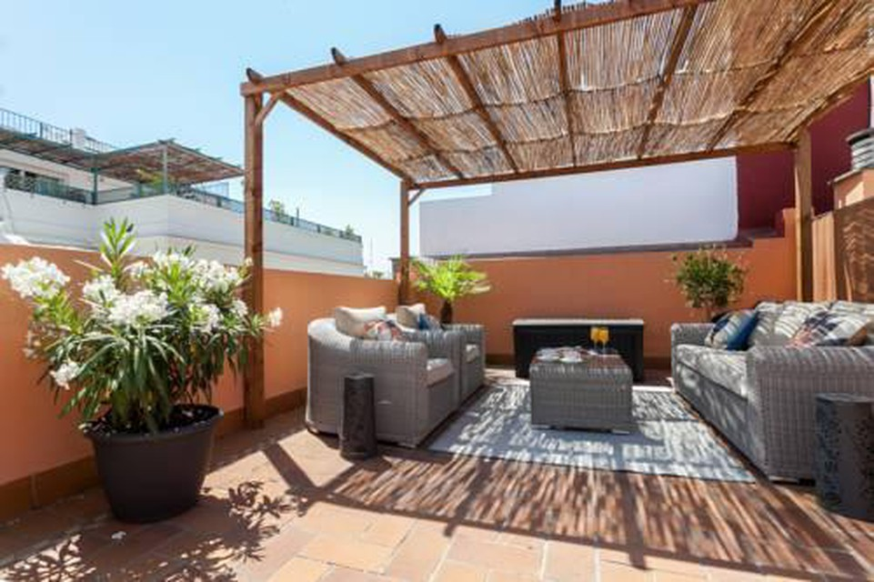 Photo 1 - Luxury Rooftop - Space Maison Apartments