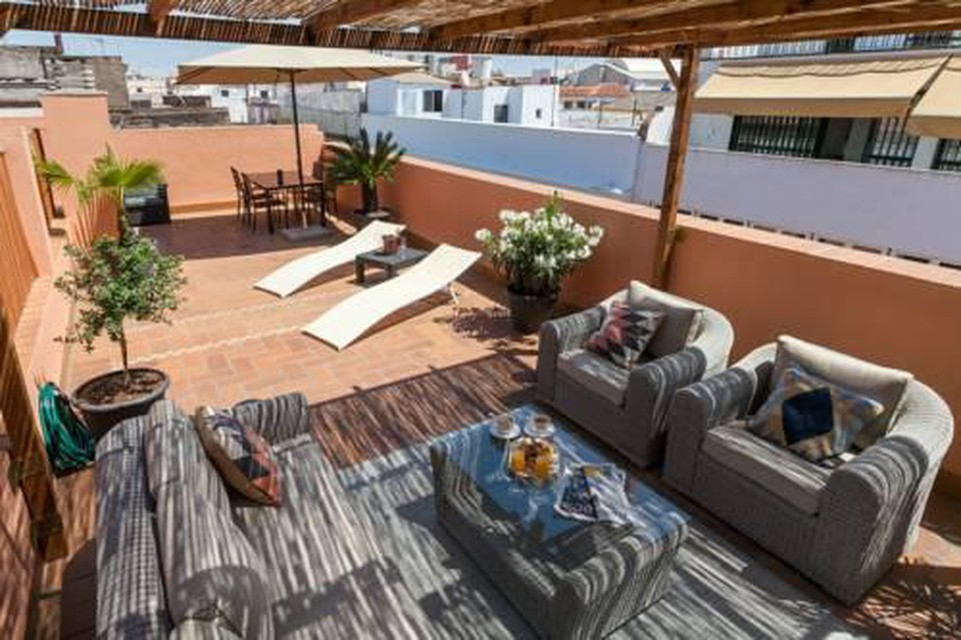 Photo 21 - Luxury Rooftop - Space Maison Apartments