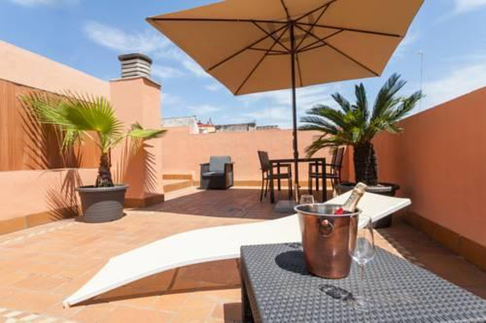 Photo 32 - Luxury Rooftop - Space Maison Apartments