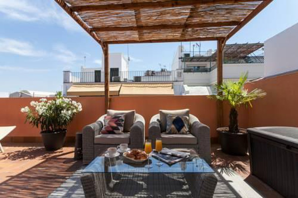 Photo 18 - Luxury Rooftop - Space Maison Apartments
