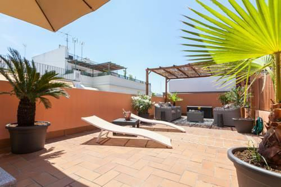 Photo 34 - Luxury Rooftop - Space Maison Apartments