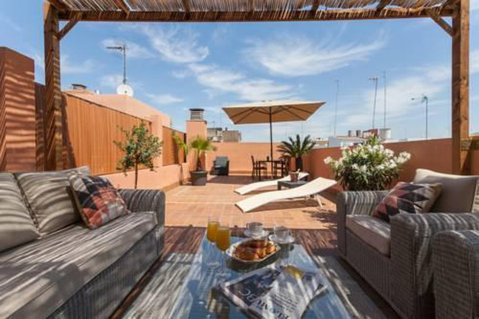 Photo 25 - Luxury Rooftop - Space Maison Apartments