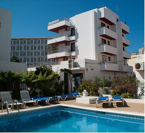 Foto 1 - Apartamentos Osiris
