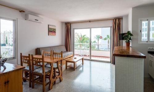 Foto 15 - Apartamentos Osiris
