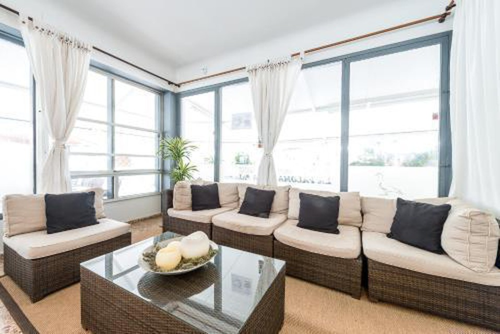 Foto 16 - Apartamentos Osiris