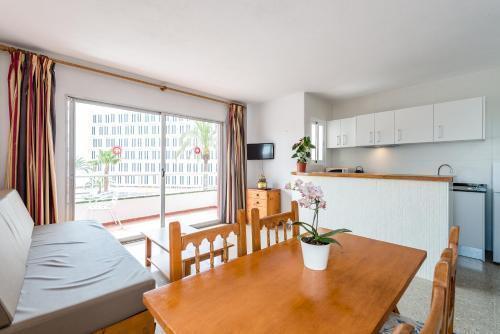 Foto 37 - Apartamentos Osiris