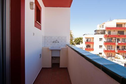 Foto 21 - Apartamentos Osiris