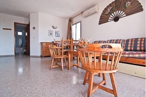 Foto 14 - Apartamentos Osiris