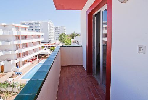 Foto 27 - Apartamentos Osiris