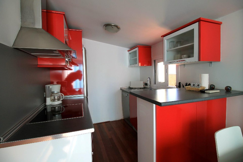 Foto 17 - Prado Apartamentos