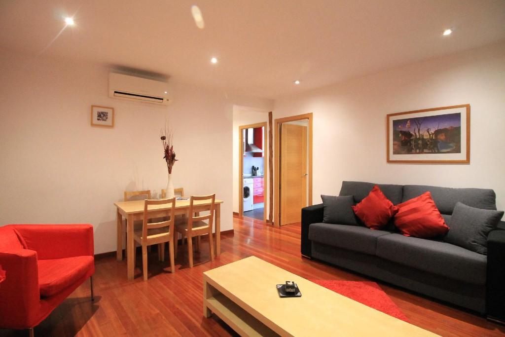 Foto 5 - Prado Apartamentos