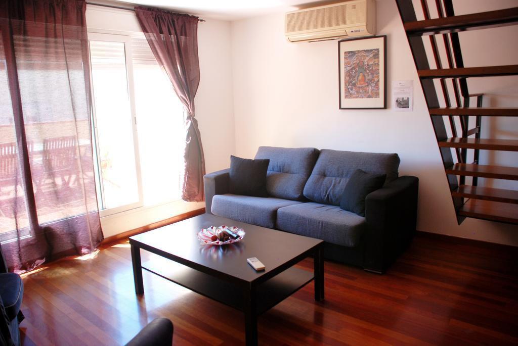 Foto 1 - Prado Apartamentos