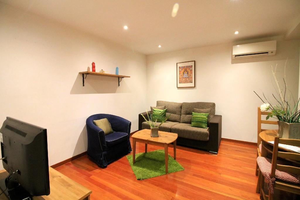 Foto 19 - Prado Apartamentos