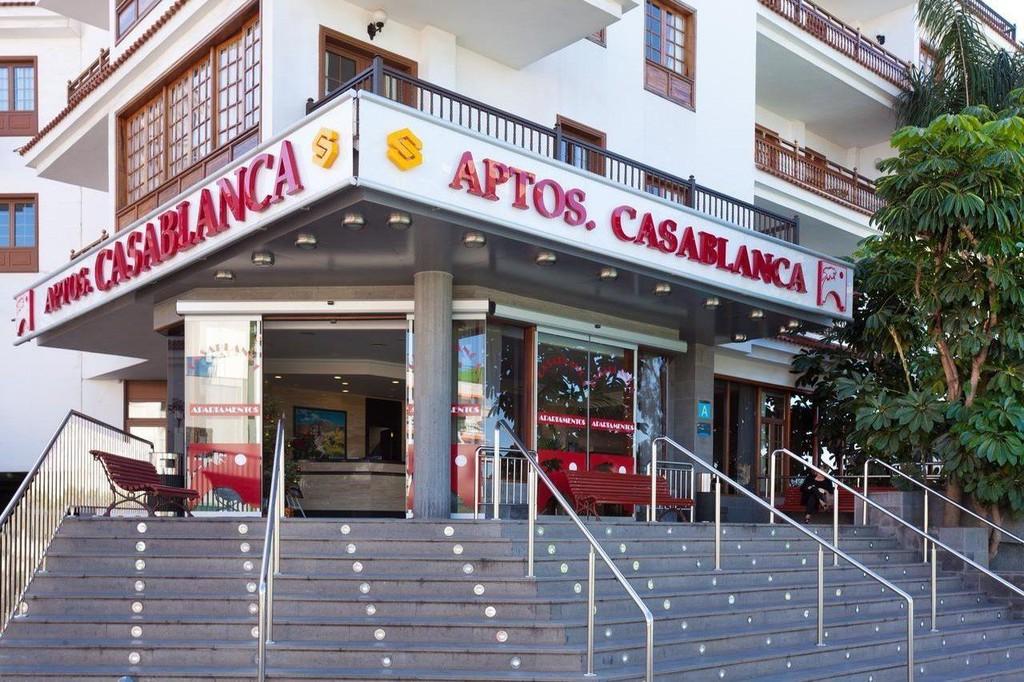 Photo 11 - Apartamentos Casablanca