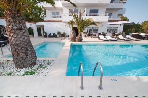 Foto 9 - Apartamentos Sunset Oasis Ibiza - Only Adults