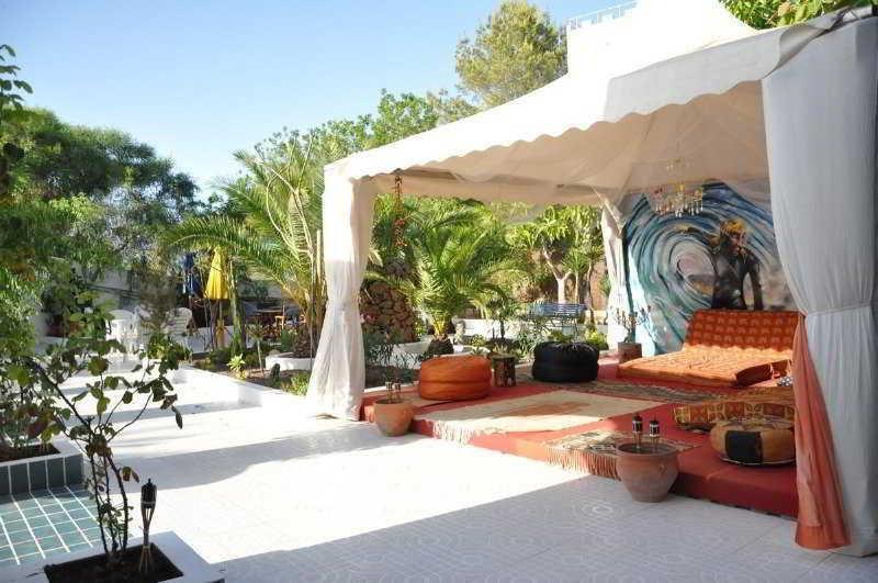 Foto 7 - Apartamentos Sunset Oasis Ibiza - Only Adults