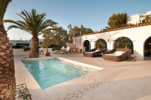 Foto 3 - Apartamentos Sunset Oasis Ibiza - Only Adults