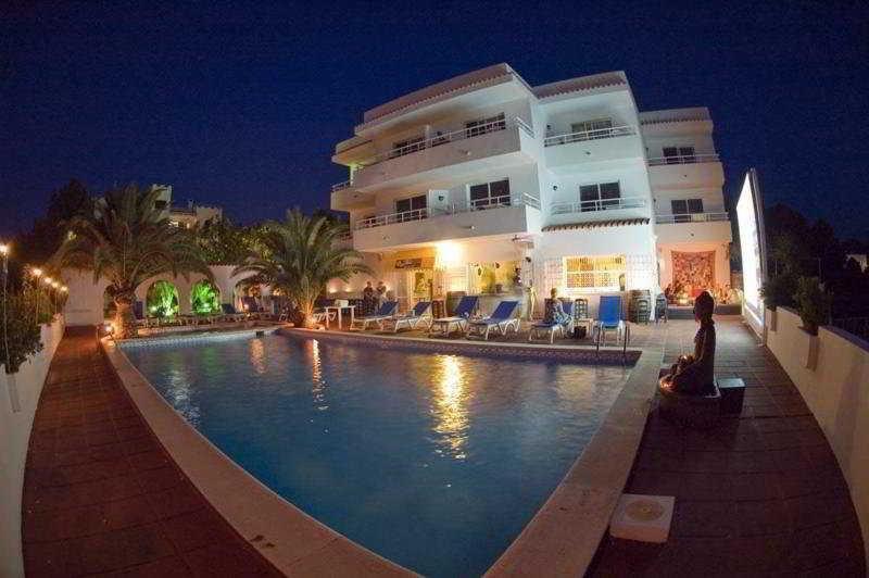 Foto 32 - Apartamentos Sunset Oasis Ibiza - Only Adults