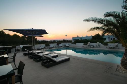 Foto 8 - Apartamentos Sunset Oasis Ibiza - Only Adults