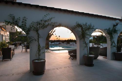 Foto 30 - Apartamentos Sunset Oasis Ibiza - Only Adults