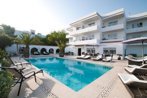 Foto 37 - Apartamentos Sunset Oasis Ibiza - Only Adults