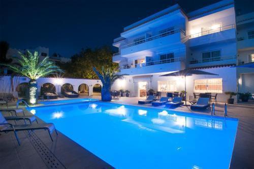 Foto 6 - Apartamentos Sunset Oasis Ibiza - Only Adults