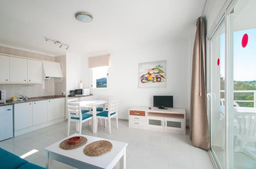 Foto 23 - Apartamentos Sunset Oasis Ibiza - Only Adults