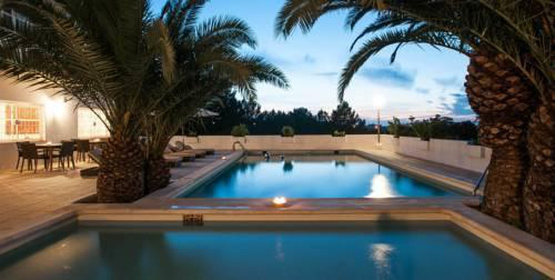 Foto 28 - Apartamentos Sunset Oasis Ibiza - Only Adults