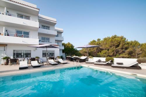 Foto 4 - Apartamentos Sunset Oasis Ibiza - Only Adults