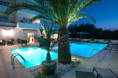 Foto 10 - Apartamentos Sunset Oasis Ibiza - Only Adults