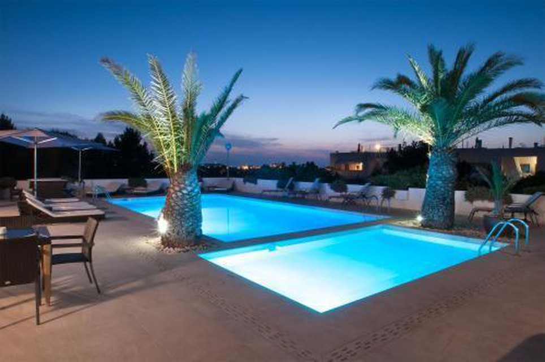 Foto 31 - Apartamentos Sunset Oasis Ibiza - Only Adults