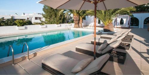 Foto 1 - Apartamentos Sunset Oasis Ibiza - Only Adults