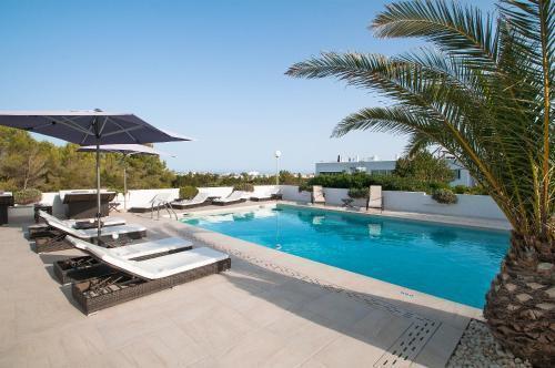Foto 40 - Apartamentos Sunset Oasis Ibiza - Only Adults