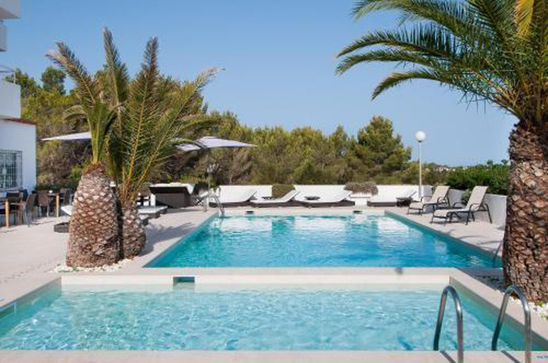 Foto 18 - Apartamentos Sunset Oasis Ibiza - Only Adults
