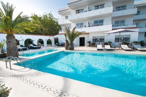 Foto 12 - Apartamentos Sunset Oasis Ibiza - Only Adults
