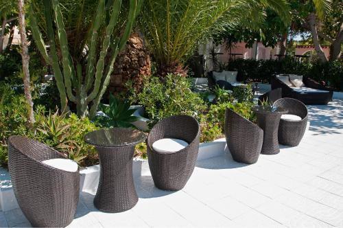 Foto 13 - Apartamentos Sunset Oasis Ibiza - Only Adults