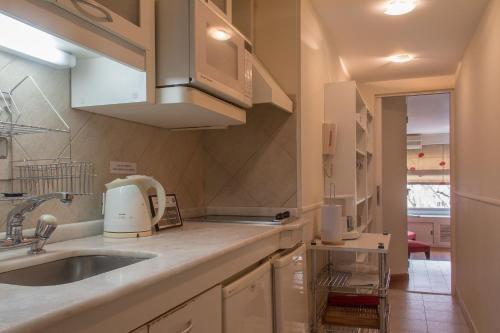 Foto 10 - Apartamentos Rent In Buenos Aires