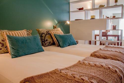 Foto 22 - Apartamentos Rent In Buenos Aires