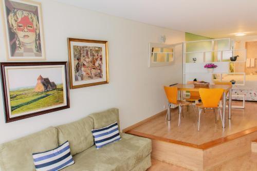 Foto 5 - Apartamentos Rent In Buenos Aires