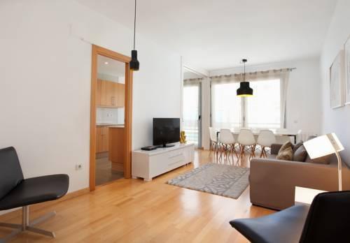 Foto 13 - Apartment The White Duplex