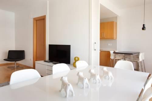 Foto 8 - Apartment The White Duplex