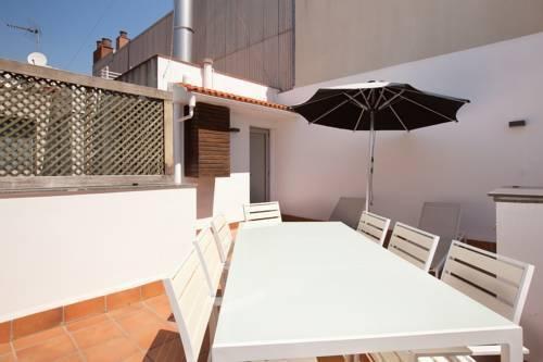 Foto 16 - Apartment The White Duplex