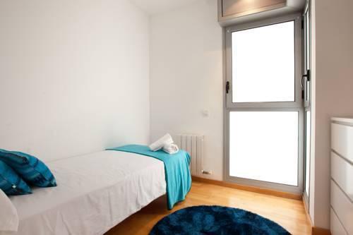 Foto 18 - Apartment The White Duplex