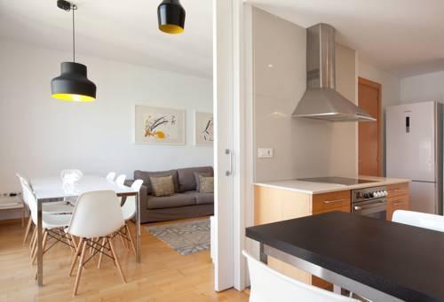 Foto 4 - Apartment The White Duplex