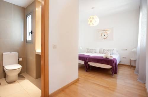 Foto 7 - Apartment The White Duplex