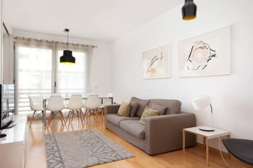 Foto 5 - Apartment The White Duplex