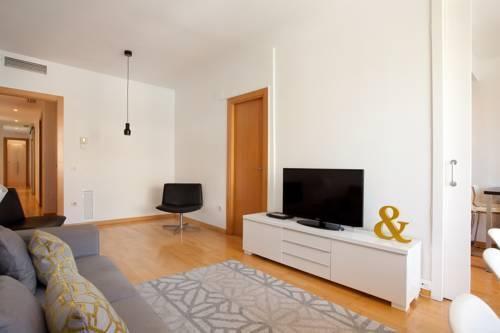 Foto 14 - Apartment The White Duplex