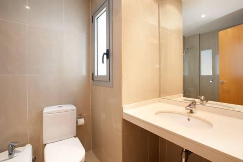 Foto 11 - Apartment The White Duplex